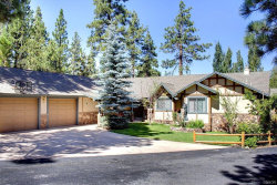 Photo of 531 Cienega Road, Big Bear Lake, CA 92315 (MLS # 3171640)