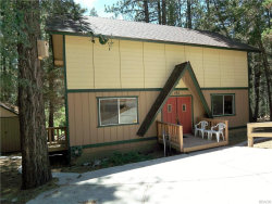 Photo of 492 Catalina Road, Big Bear Lake, CA 92315 (MLS # 3171646)
