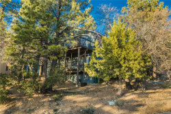 Photo of 1512 Wolf Road, Big Bear Lake, CA 92315 (MLS # 3171653)
