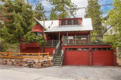 Photo of 468 Temple Lane, Big Bear Lake, CA 92315 (MLS # 3171701)