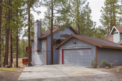 Photo of 1160 Sugarpine Road, Big Bear City, CA 92314 (MLS # 3171703)