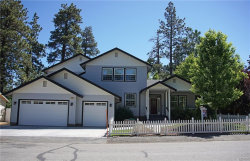 Photo of 123 South Finch Road, Big Bear Lake, CA 92315 (MLS # 3171721)