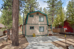 Photo of 41438 Oak Street, Big Bear Lake, CA 92315 (MLS # 3171754)