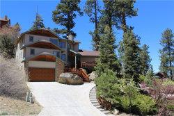 Photo of 810 Paine Road, Big Bear Lake, CA 92315 (MLS # 3171772)