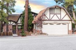 Photo of 1011 Club View Drive, Big Bear Lake, CA 92315 (MLS # 3171774)