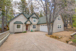 Photo of 853 Eureka Drive, Big Bear Lake, CA 92315 (MLS # 3171783)