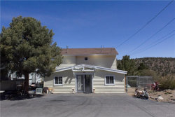 Photo of 47200 Skyview Drive, Big Bear City, CA 92314 (MLS # 3171871)
