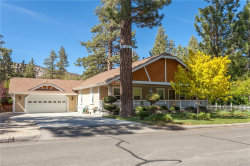 Photo of 629 East Mountain View Boulevard, Big Bear City, CA 92314 (MLS # 3171891)