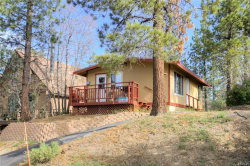 Photo of 42628 Alta Vista Avenue, Big Bear Lake, CA 92315 (MLS # 3172926)