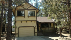 Photo of 487 Ashwood Drive, Big Bear City, CA 92314 (MLS # 3172933)