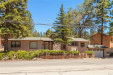 Photo of 43136 Moonridge Road, Big Bear Lake, CA 92315 (MLS # 3172937)
