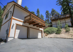 Photo of 38697 Talbot Drive, Big Bear Lake, CA 92315 (MLS # 3172940)