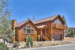 Photo of 421 Morningstar Place, Big Bear Lake, CA 92315 (MLS # 3172946)