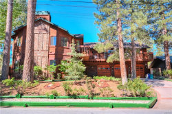 Photo of 132 North Eureka Drive, Big Bear Lake, CA 92315 (MLS # 3172953)