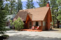 Photo of 39164 North Bay Drive, Big Bear Lake, CA 92315 (MLS # 3172962)