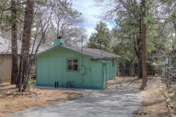 Photo of 487 Imperial Avenue, Sugarloaf, CA 92386 (MLS # 3172980)