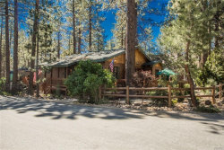 Photo of 44861 Manzanita Lane, Sugarloaf, CA 92386 (MLS # 3172984)