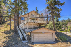 Photo of 43181 Sand Canyon Road, Big Bear Lake, CA 92315 (MLS # 3172993)