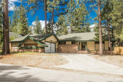 Photo of 582 Ponderosa Drive, Big Bear Lake, CA 92315 (MLS # 3172995)