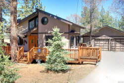 Photo of 843 Maple, Sugarloaf, CA 92386 (MLS # 3173011)