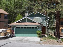 Photo of 700 Elm Street, Big Bear Lake, CA 92315 (MLS # 3173020)