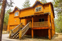 Photo of 471 Woodside Drive, Big Bear City, CA 92314 (MLS # 3173039)