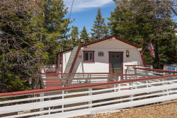 Photo of 43544 Ridgecrest Drive, Big Bear Lake, CA 92315 (MLS # 3173053)