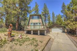 Photo of 317 Santa Clara Boulevard, Big Bear Lake, CA 92315 (MLS # 3173080)