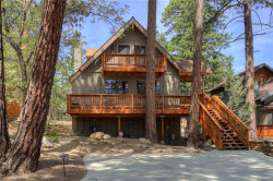 Photo of 1212 Aspen Drive, Big Bear Lake, CA 92315 (MLS # 3173093)