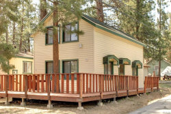 Photo of 300 East Fairway Boulevard, Big Bear City, CA 92314 (MLS # 3173107)