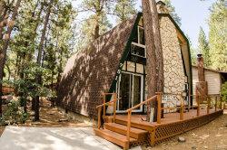 Photo of 751 St Moritz Drive, Big Bear Lake, CA 92315 (MLS # 3173109)