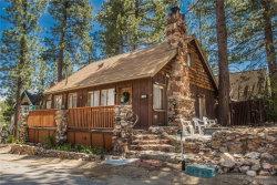 Photo of 811 Great Spirits Way, Big Bear Lake, CA 92315 (MLS # 3173129)