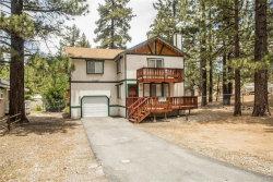 Photo of 1111 Mountain Lane, Big Bear City, CA 92314 (MLS # 3173134)