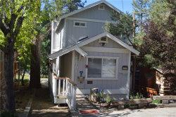 Photo of 42701 Cougar Road, Big Bear Lake, CA 92315 (MLS # 3173138)
