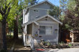 Photo of 42701 Cougar Road, Big Bear Lake, CA 92315 (MLS # 3173138)