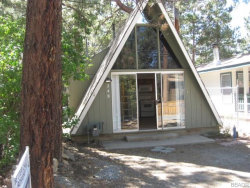 Photo of 348 Moreno Lane, Sugarloaf, CA 92386 (MLS # 3173150)