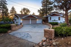 Photo of 326 Sites Way, Big Bear City, CA 92314 (MLS # 3173158)