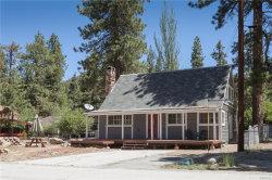 Photo of 1131 Comanche Drive, Fawnskin, CA 92333 (MLS # 3173190)