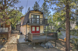 Photo of 848 Cedar Lane, Sugarloaf, CA 92386 (MLS # 3173194)