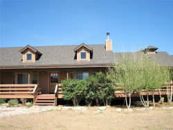 Photo of 47070 Old Pioneer Town Road, Big Bear City, CA 92314 (MLS # 3173211)