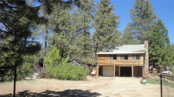 Photo of 465 Knight Avenue, Big Bear Lake, CA 92315 (MLS # 3173220)