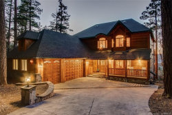 Photo of 1251 Balsam Drive, Big Bear Lake, CA 92315 (MLS # 3173231)