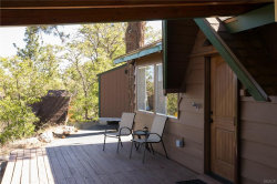 Photo of 43670 Ridgecrest Drive, Big Bear Lake, CA 92315 (MLS # 3173242)