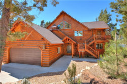 Photo of 42020 Eagles Nest Road, Big Bear Lake, CA 92315-6041 (MLS # 3173293)