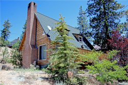 Photo of 1059 Fawnskin Dr, Fawnskin, CA 92333 (MLS # 3173321)