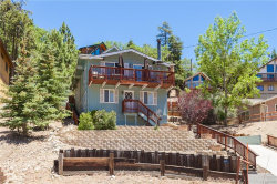 Photo of 43230 Moonridge Road, Big Bear Lake, CA 92315 (MLS # 3173327)