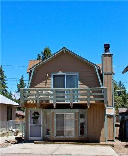 Photo of 2113 State Lane, Big Bear City, CA 92314 (MLS # 3173347)