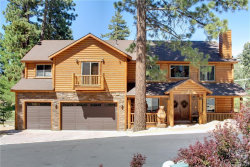 Photo of 1200 Wolf Creek Court, Big Bear Lake, CA 92315 (MLS # 3173349)