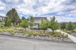 Photo of 1240 Valley View Drive, Big Bear City, CA 92314 (MLS # 3173372)