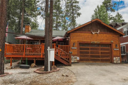Photo of 40139 Esterly Lane, Big Bear Lake, CA 92315 (MLS # 3173376)
